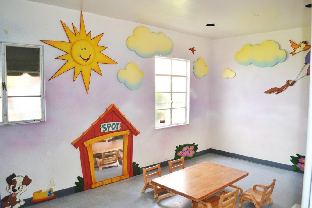 Wonderland Montessori of Anaheim Montessori Classroom