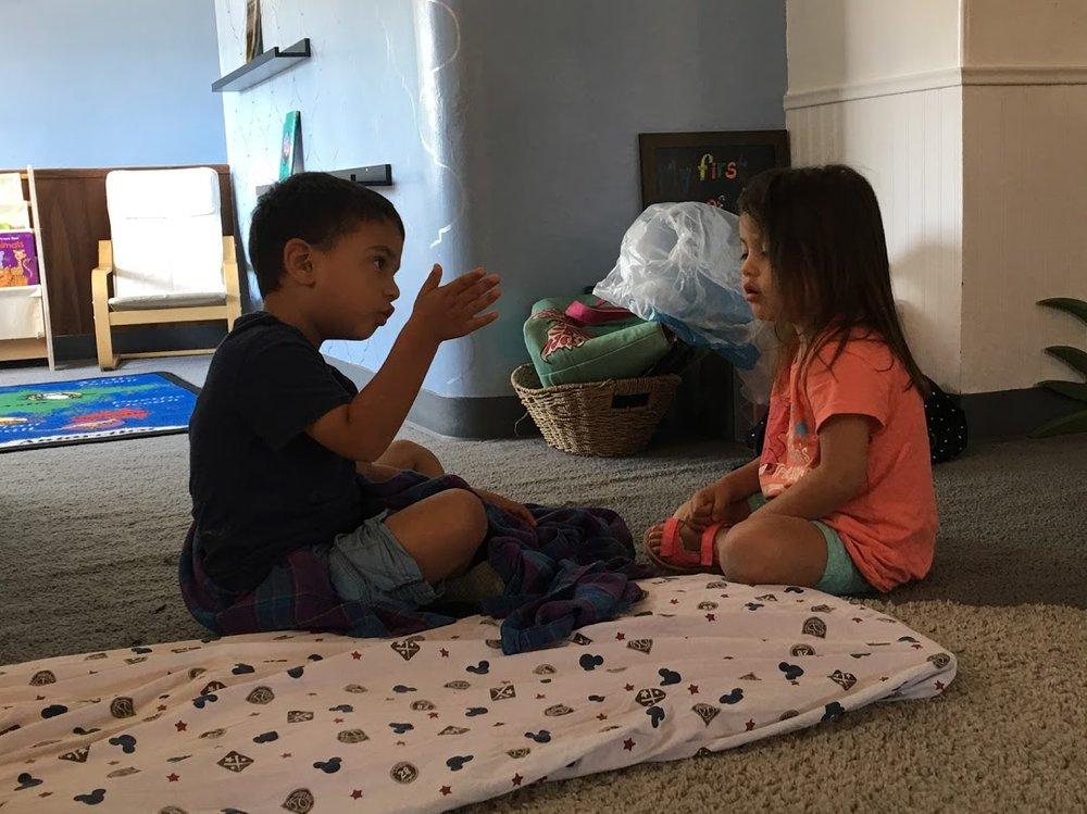 Wonderland Montessori of Anaheim Montessori Classroom Calibration